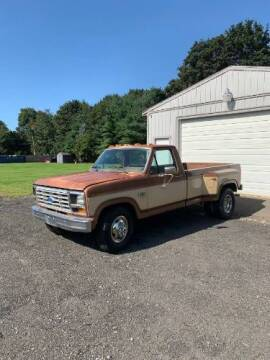 1986 Ford F-350 Super Duty for sale at Classic Car Deals in Cadillac MI