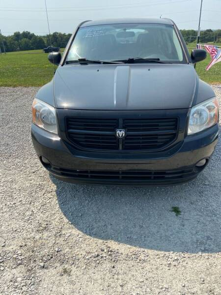 2009 Dodge Caliber for sale at Bull's Eye Trading in Bethany MO