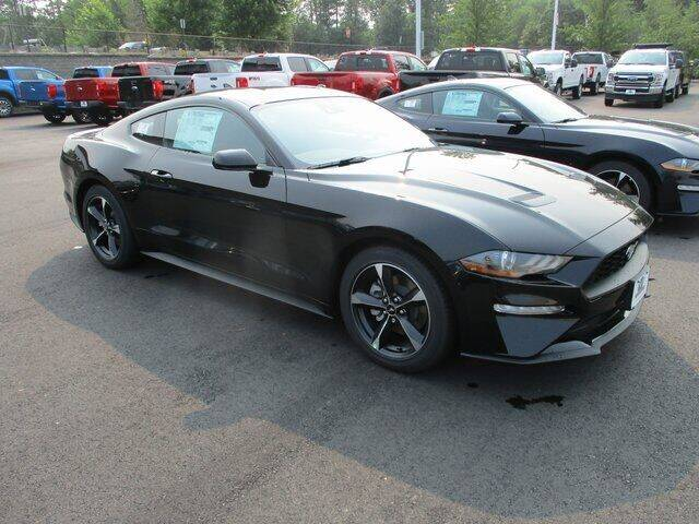 2021 Ford Mustang for sale in Exeter, NH