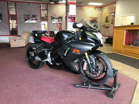 2014 Isuzu GSXR 750 for sale at Mega Autosports in Chesapeake VA