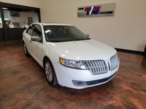 2012 Lincoln MKZ for sale at Driveline LLC in Jacksonville FL