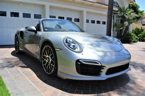2015 Porsche 911 for sale at Newport Motor Cars llc in Costa Mesa CA