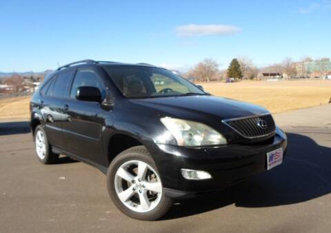 2005 Lexus RX 330 for sale at Nations Auto in Lakewood CO