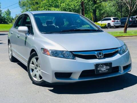 2010 Honda Civic for sale at Boise Auto Group in Boise ID
