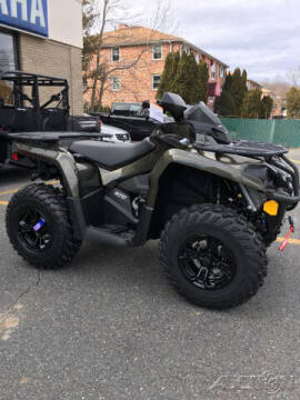 2021 Can-Am Outlander XT for sale at ROUTE 3A MOTORS INC in North Chelmsford MA