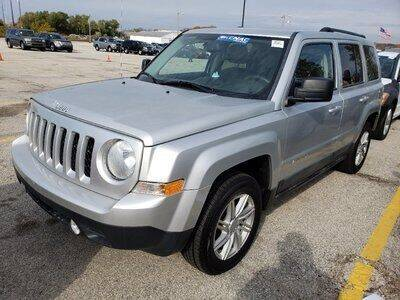 2011 Jeep Patriot Sport 4dr SUV - Plymouth WI