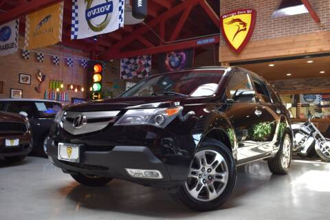 2009 Acura MDX for sale at Chicago Cars US in Summit IL