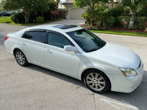 2006 Toyota Avalon for sale at Exceed Auto Brokers in Lighthouse Point FL