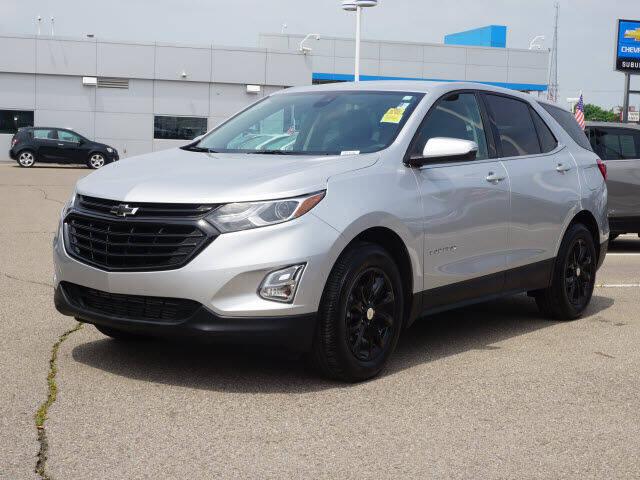 2019 Chevrolet Equinox for sale in Ann Arbor, MI