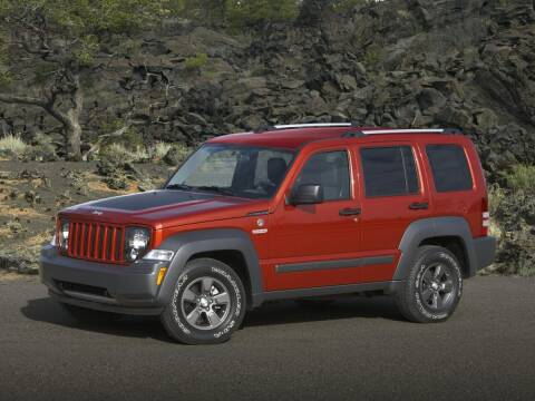 2010 Jeep Liberty for sale at Sundance Chevrolet in Grand Ledge MI