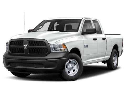 2019 RAM Ram Pickup 1500 Classic for sale at West Motor Company - West Motor Ford in Preston ID
