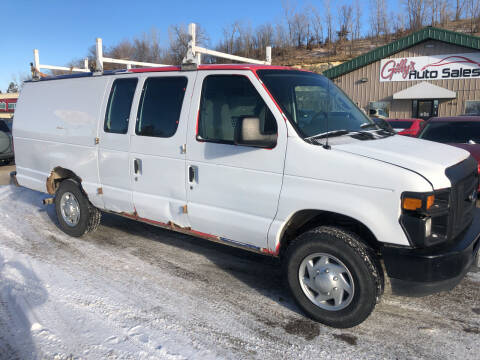 2008 Ford E-Series Cargo for sale at Gilly's Auto Sales in Rochester MN