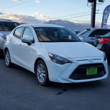 2017 Toyota Yaris iA for sale at Discount Motor Sales LLC in Wenatchee WA