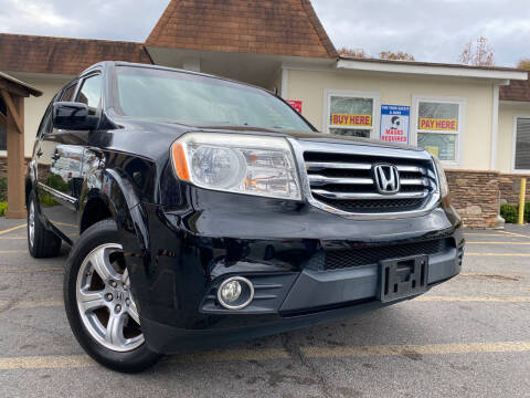 2014 Honda Pilot for sale at Hola Auto Sales Doraville in Doraville GA