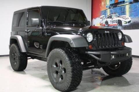 2011 Jeep Wrangler for sale at Indy Wholesale Direct in Carmel IN