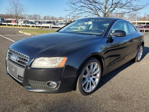 2011 Audi A5 for sale at Premium Auto Outlet Inc in Sewell NJ