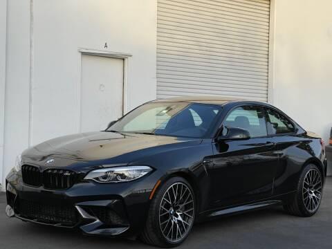2020 BMW M2 for sale at Corsa Exotics Inc in Montebello CA