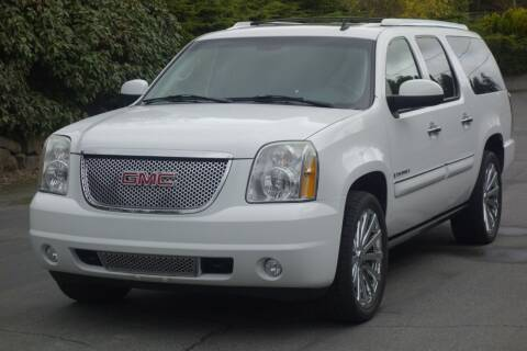 2007 GMC Yukon XL for sale at West Coast Auto Works in Edmonds WA