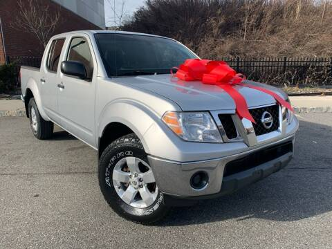 2010 Nissan Frontier for sale at Speedway Motors in Paterson NJ