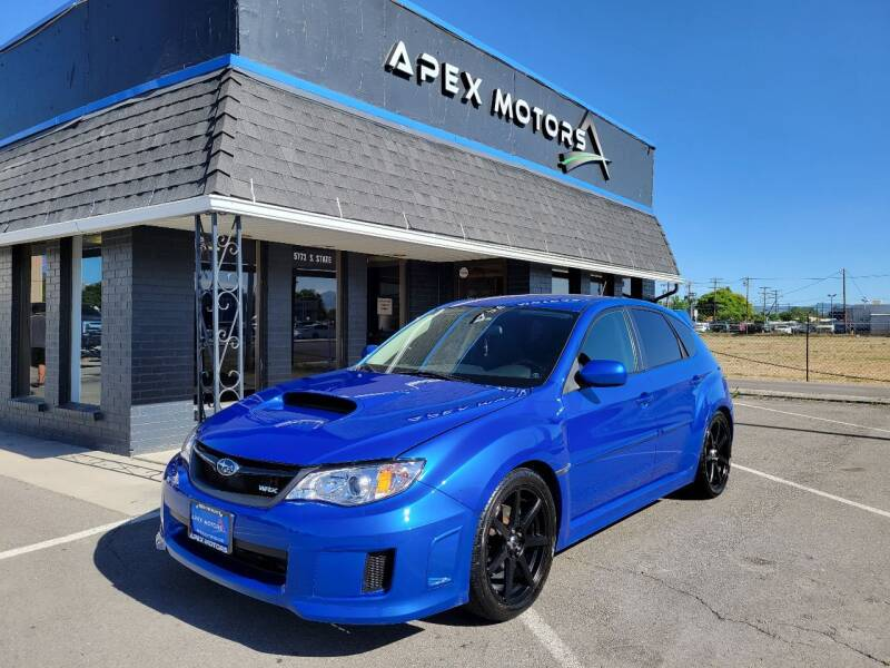 2014 Subaru Impreza for sale in Murray, UT