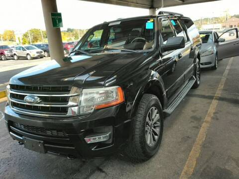 2015 Ford Expedition EL for sale at US Auto in Pennsauken NJ