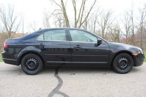 2006 Mercury Milan for sale at S & L Auto Sales in Grand Rapids MI