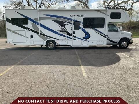 2019 Ford E-Series Chassis for sale at Brothers Auto Sales in Sioux Falls SD