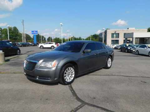 2012 Chrysler 300 for sale at Paniagua Auto Mall in Dalton GA