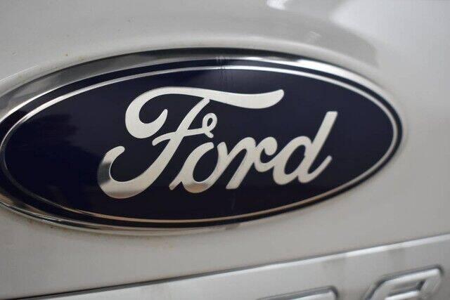 2012 Ford Explorer AWD Limited 4dr SUV - Grand Rapids MI