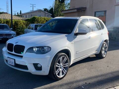 2011 BMW X5 for sale at Best Car Sales in South Gate CA