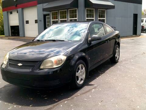 2008 Chevrolet Cobalt for sale at Stoltz Motors in Troy OH