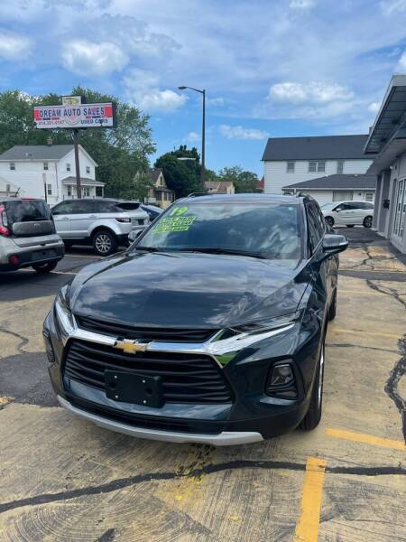 2019 Chevrolet Blazer for sale in South Milwaukee, WI