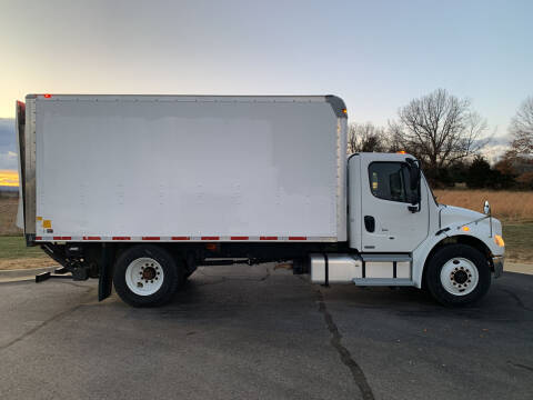 2009 Freightliner M2 106 for sale at V Automotive in Harrison AR