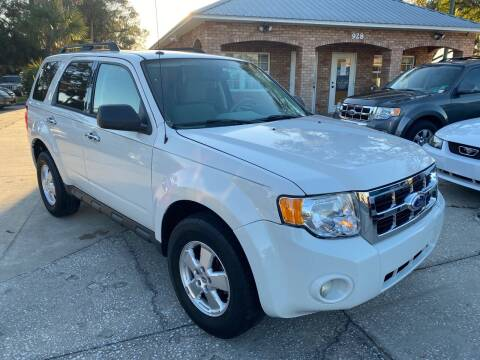 2012 Ford Escape for sale at MITCHELL AUTO ACQUISITION INC. in Edgewater FL