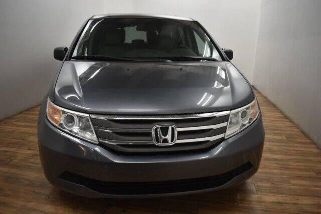 2011 Honda Odyssey EX-L 4dr Mini-Van - Grand Rapids MI