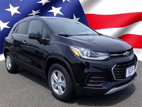 2019 Chevrolet Trax for sale at Gentilini Motors in Woodbine NJ