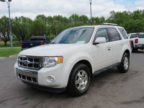 2011 Ford Escape for sale at Low Cost Cars North in Whitehall OH