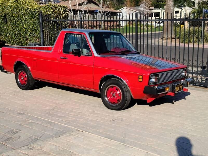 1980 Volkswagen Pickup for sale in Los Angeles, CA