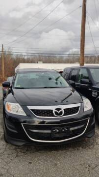 2011 Mazda CX-9 for sale at Top Line Import of Methuen in Methuen MA