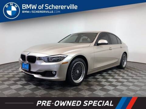 2013 BMW 3 Series for sale at BMW of Schererville in Shererville IN