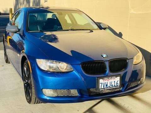 2008 BMW 3 Series for sale at Auto Zoom 916 in Rancho Cordova CA