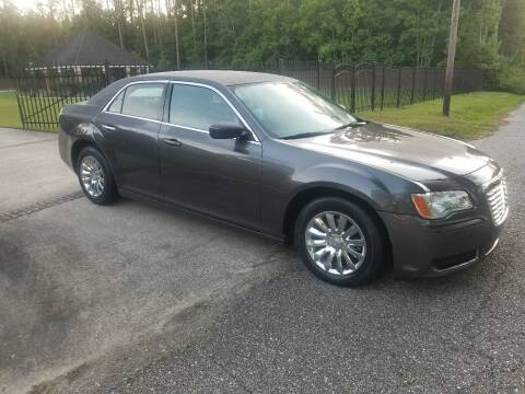 2013 Chrysler 300 for sale at J & J Auto Brokers in Slidell LA