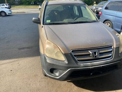 2006 Honda CR-V for sale at Best Choice Auto Sales in Methuen MA