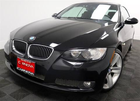 2009 BMW 3 Series for sale at CarNova in Stafford VA