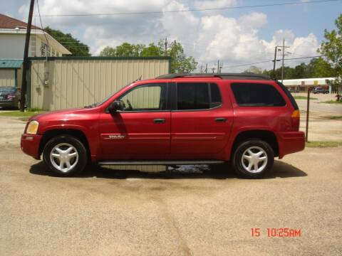 2004 GMC Envoy XL for sale at A-1 Auto Sales in Conroe TX