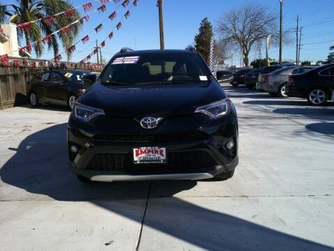 2016 Toyota RAV4 for sale at Empire Auto Sales in Modesto CA