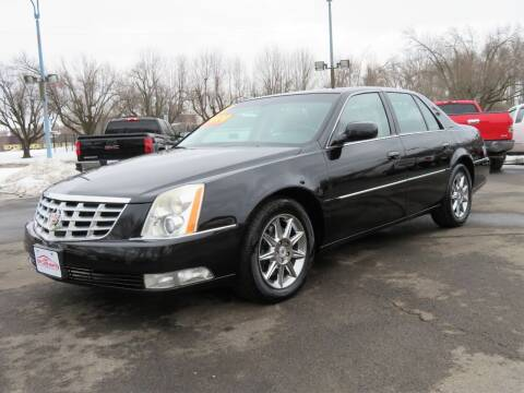 2011 Cadillac DTS Pro for sale at Low Cost Cars North in Whitehall OH