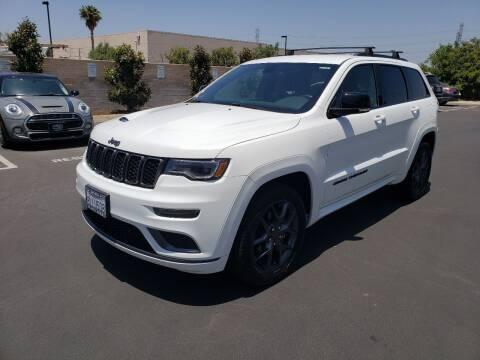 2019 Jeep Grand Cherokee for sale at Auto Facil Club in Orange CA