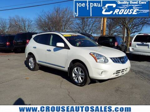 2012 Nissan Rogue for sale at Joe and Paul Crouse Inc. in Columbia PA