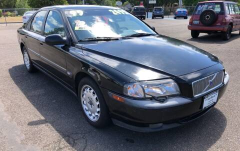 1999 Volvo S80 for sale at Freeborn Motors in Lafayette, OR
